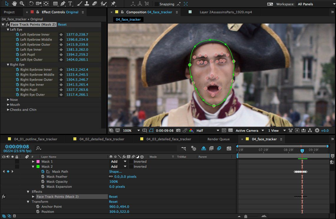 Adobe After Effects Download For Free Adobe After Effects 7 0