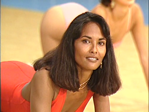Laura Gemser Tube