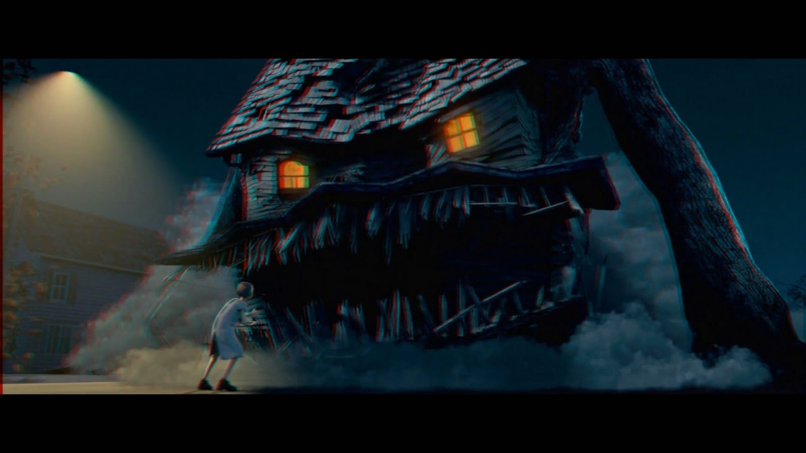 monster house movie - photo #17