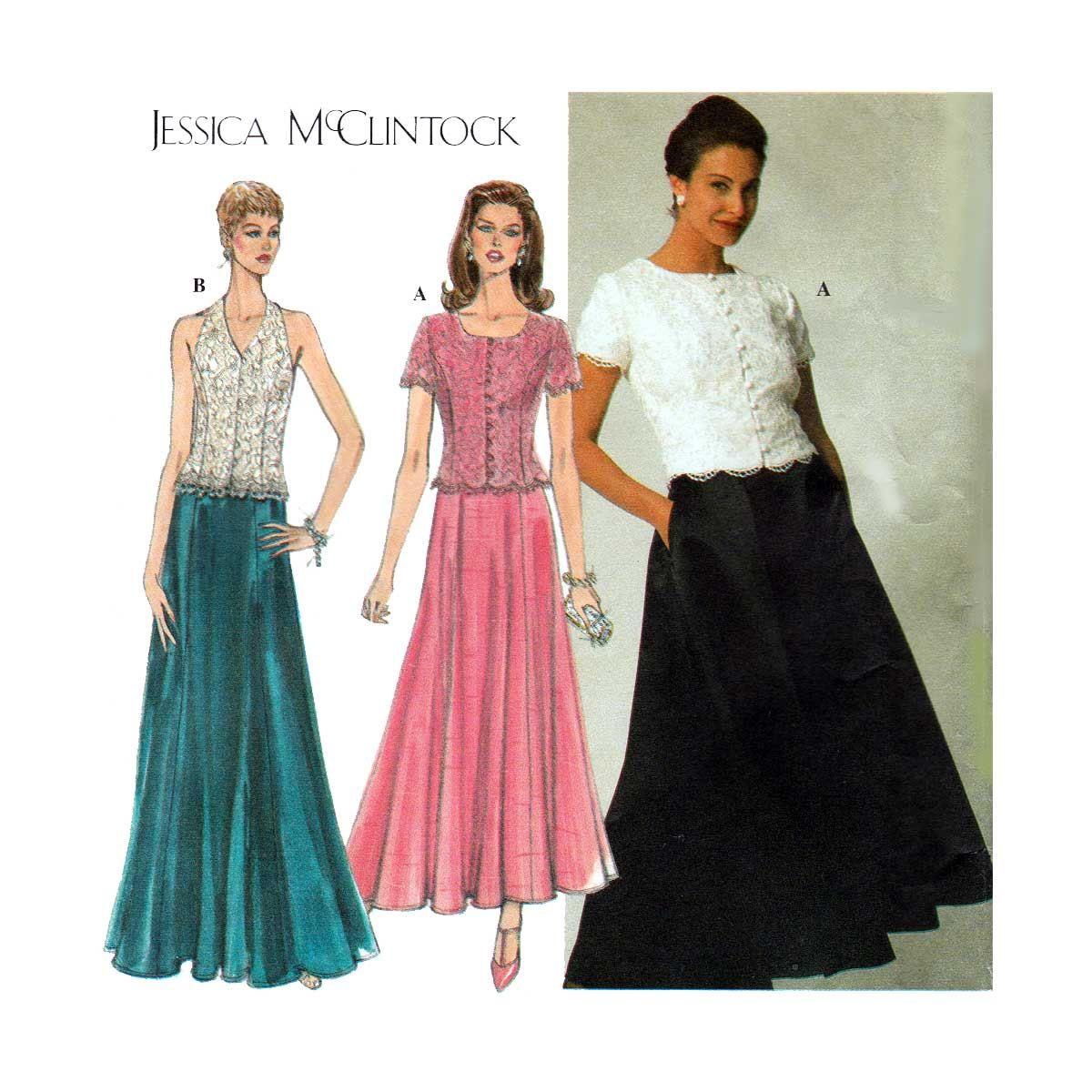 Famoso Vestido De Novia Jessica Mcclintock Adorno - Ideas de Vestido ...