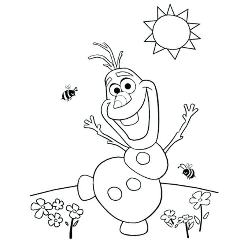 Printable Frozen Coloring Pages Ideas For Kids Activities Elsa