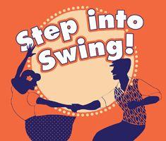 Swing Dance Lessons @MilesNadalJCC