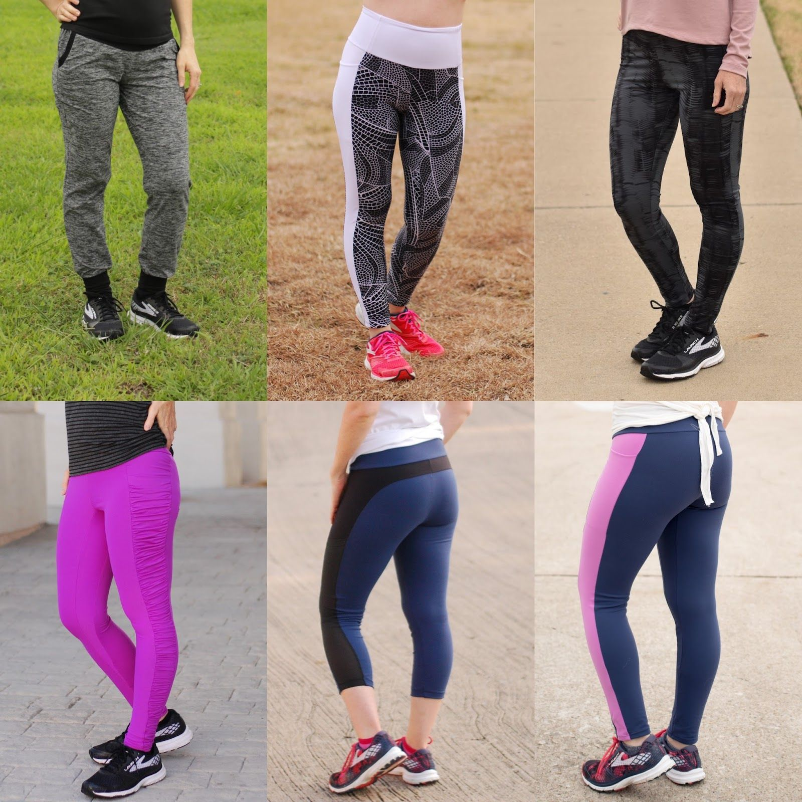 Sweet Mama Sew Your Own Activewear Capsule Wardrobe A