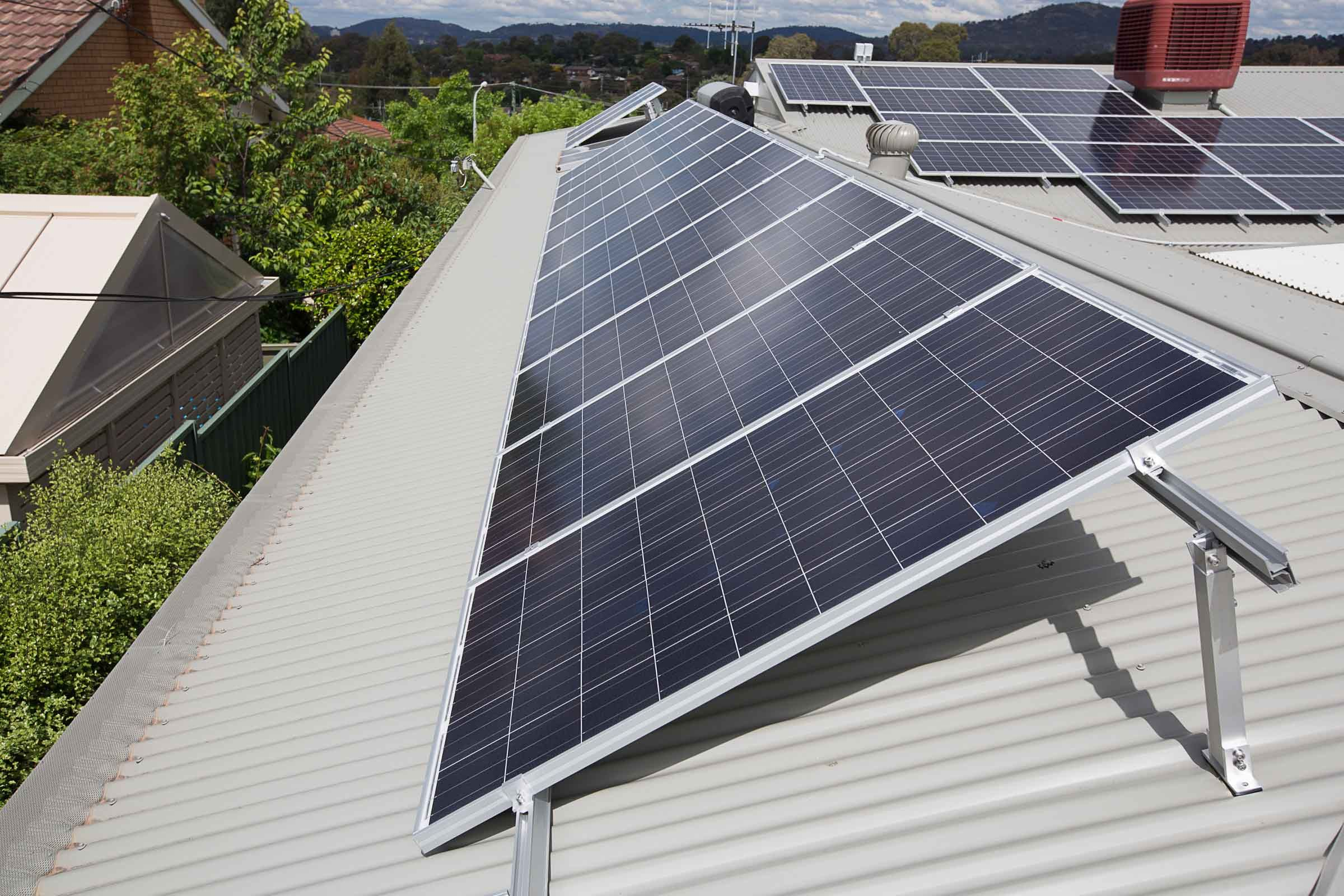 Importance Of Solar Panel Installation In Australia For
