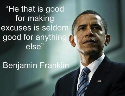 Ben Franklin.  He was a smart guy....