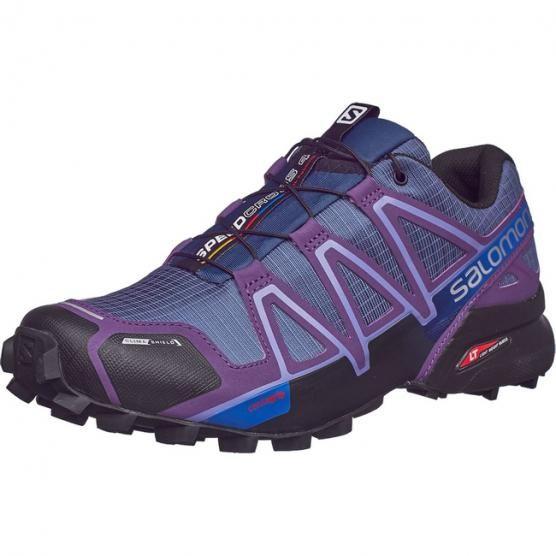 scarpe salomon da nencini
