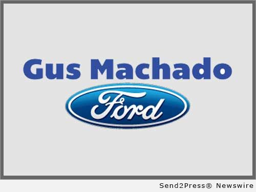 Gus Machado Ford Kendall >> Gus Machado Ford Celebrates Moms At Dadeland Mall