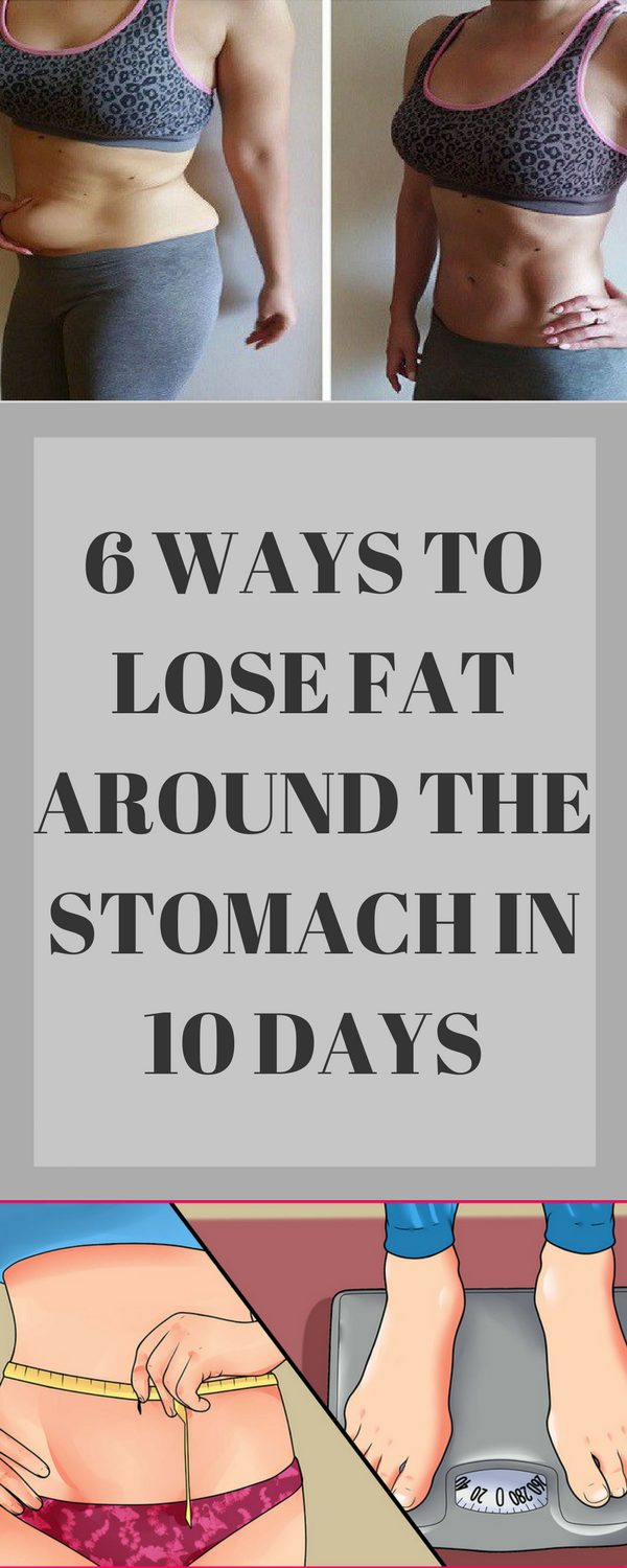 Tighten Loose Abdominal Skin After Weight Loss
