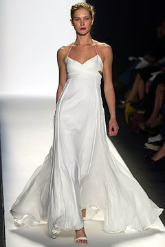 Narciso Rodriguez Wedding Gowns