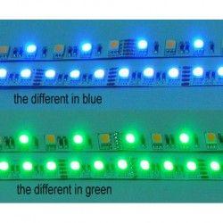 5M LED STRIP RGBW 4 in 1 IP67 300 LEDS