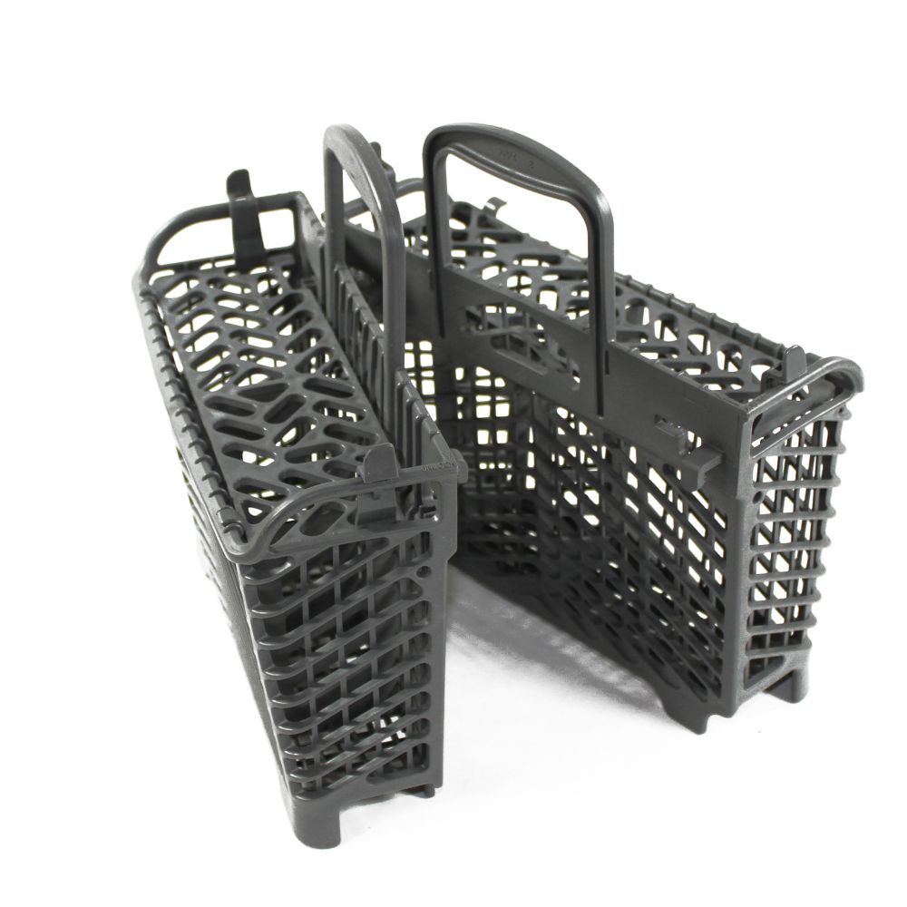 Kitchenaid Dishwasher Silverware Basket To Drain : Kitchenaid Dishwasher  Silverware Basket Assembly