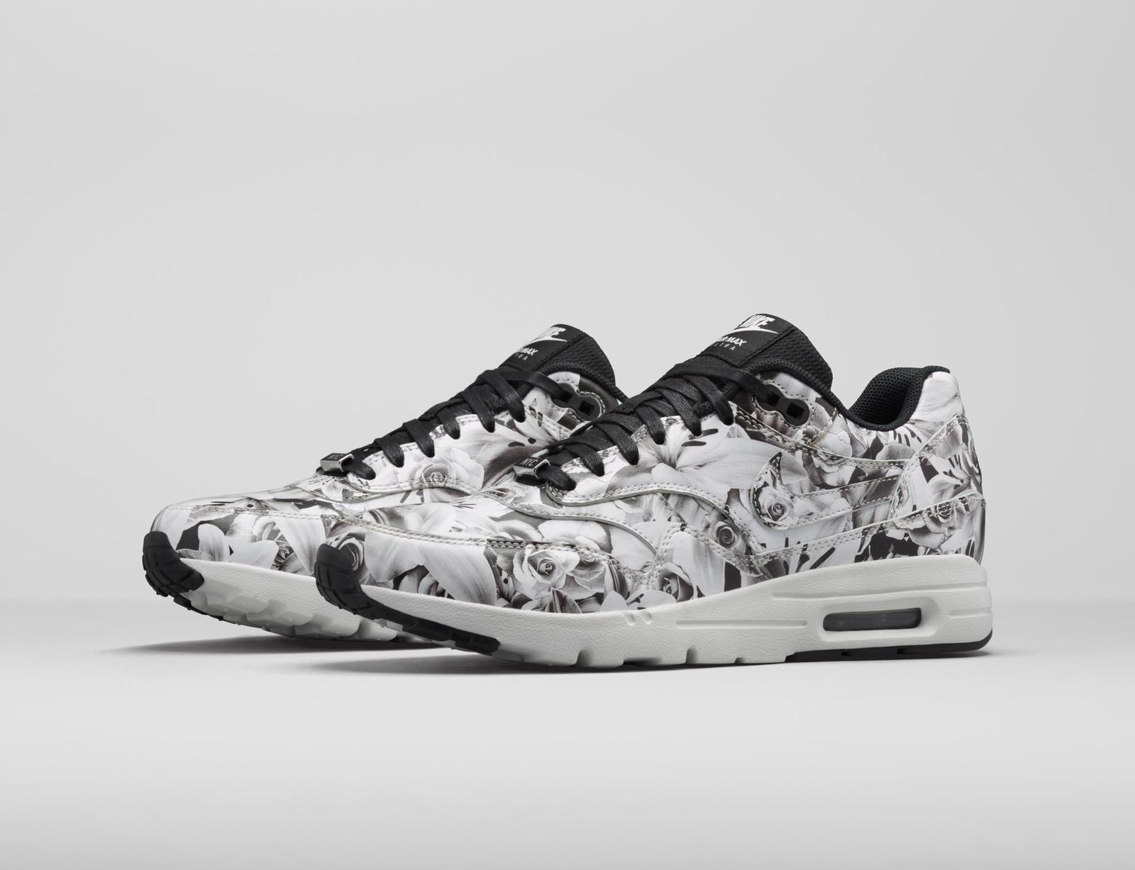 Nike Air Max 1 Ultra City New York | The Sole Supplier