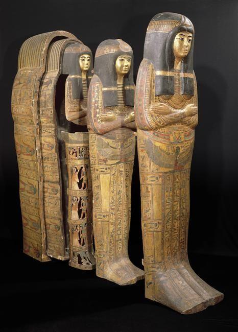 """Résultat de recherche d'images pour """"sarcophage egyptien musée  lyon"""""""