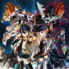 Bubuki Buranki: Hoshi no Kyojin Full HD - Đang cập nhật.