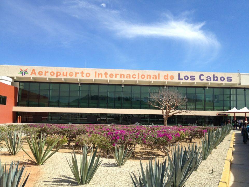 Aeropuerto international de los cabos los cabos - Aeropuerto de los cabos mexico ...