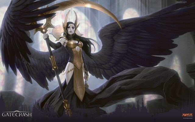 Magic The Gathering Wallpapers Of The Week 100 Ideas The Gathering Magic The Gathering Mtg Art