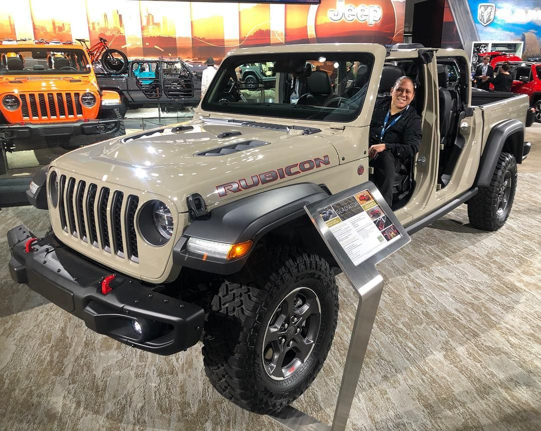 Jacqueline Topacio On Instagram Without Driving It The Jeep