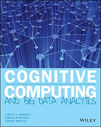 Cognitive Computing And Big Data Analytics PDF | Jeni | Data