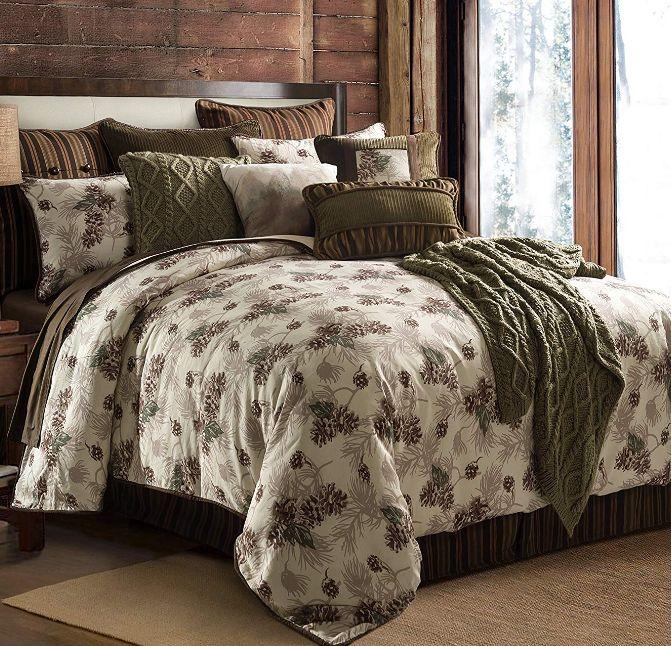 Pin by Amanda Bond on Bedroom Comforter sets, Rustic