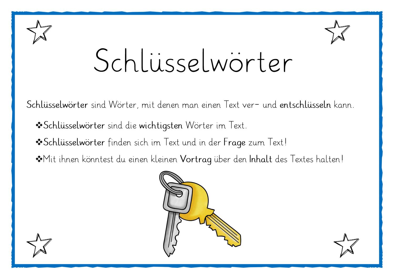 Schlusselworter Madame Plume Unterrichtsmaterial In Den Fachern Daz Daf Deutsch Wort Daf Unterrichtsmaterial