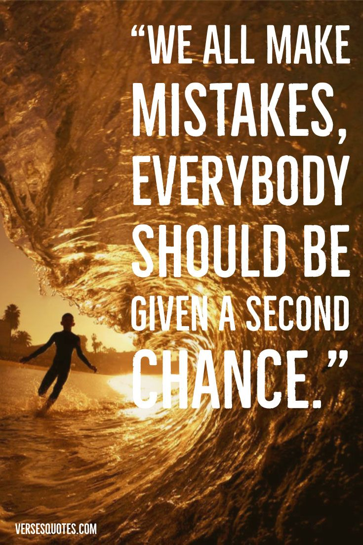 13 Quotes About Second Chances Verses Second Chance Quotes Chance Quotes Verse Quotes