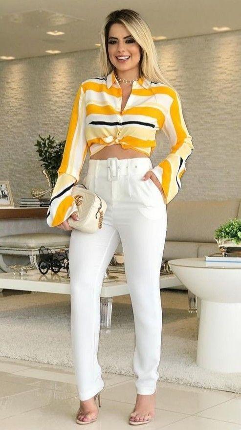 Blusas Moda Ropa Ropa De Moda