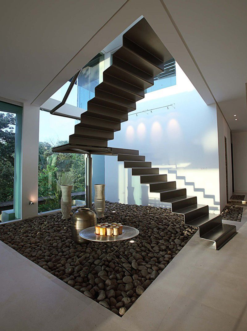Best Cool Staircase Designs Guaranteed To Tickle Your Brain 400 x 300