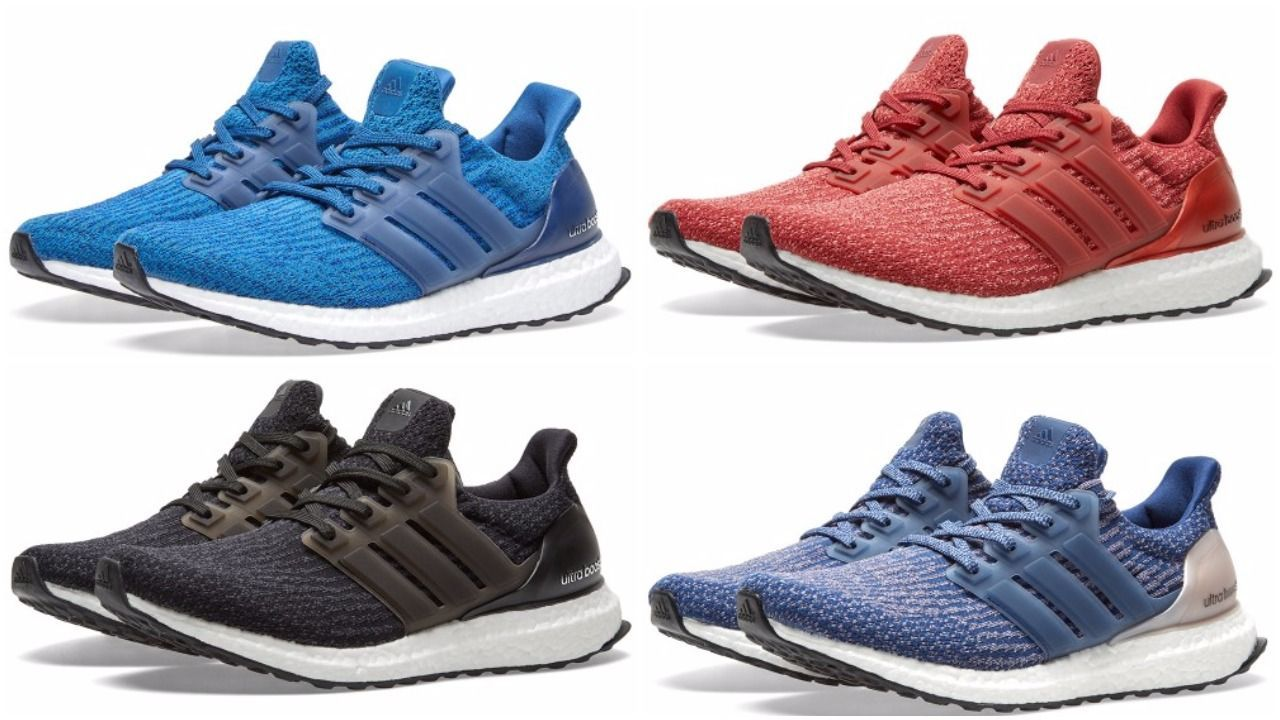 b395509697b05c The Adidas Ultra Boost 3.0 Is Still Available In Many Colors ...