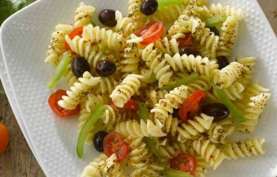 Italian Pasta Salad Low Sodium Recipe Healthy Eating Pasta Salad Italian Low Sodium