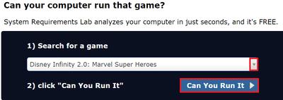 Cómo saber si un juego correrá en tu PC