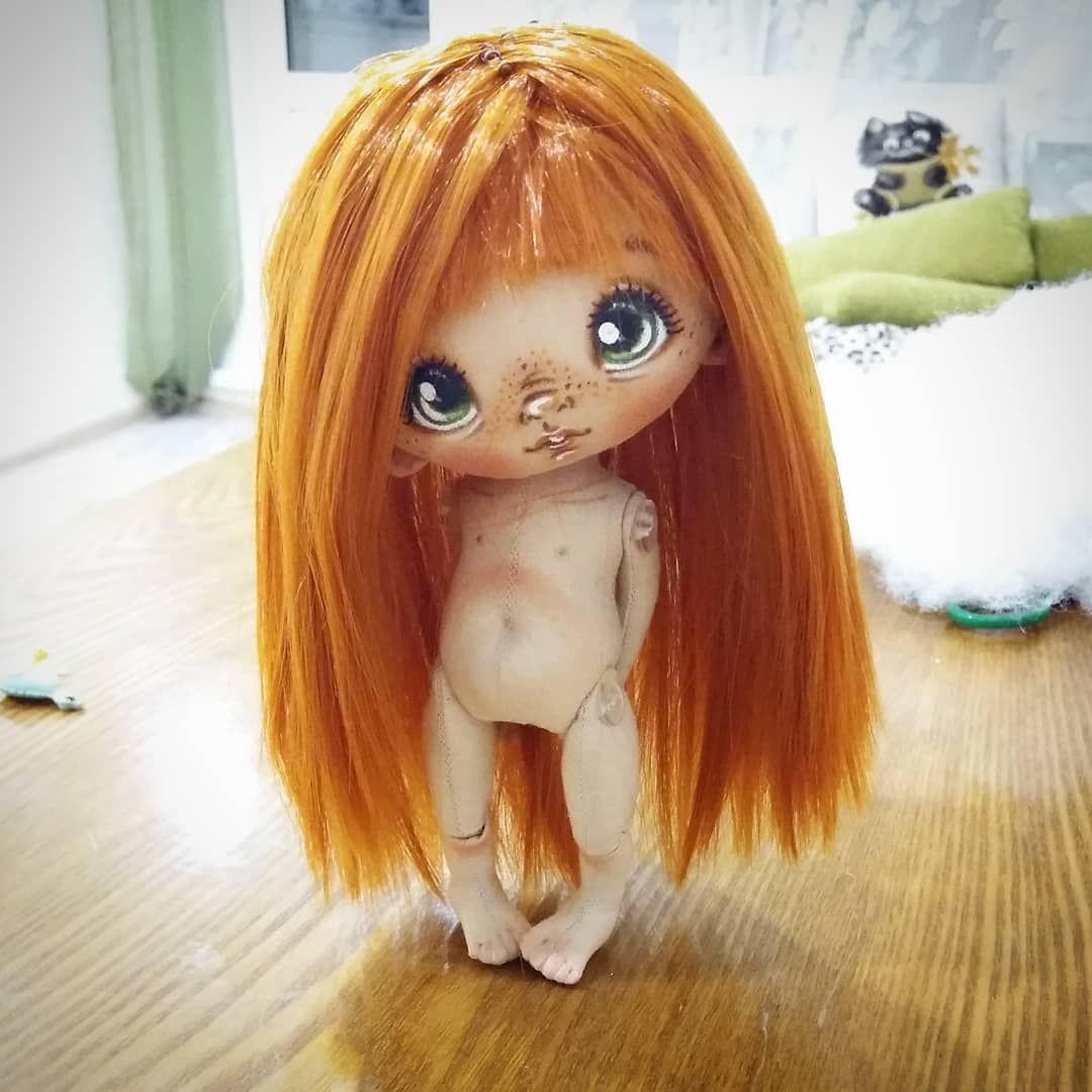 Фото кукол голых без
