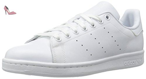 adidas Stan Smith, Baskets Basses Homme, Ftwwht Ftwwht