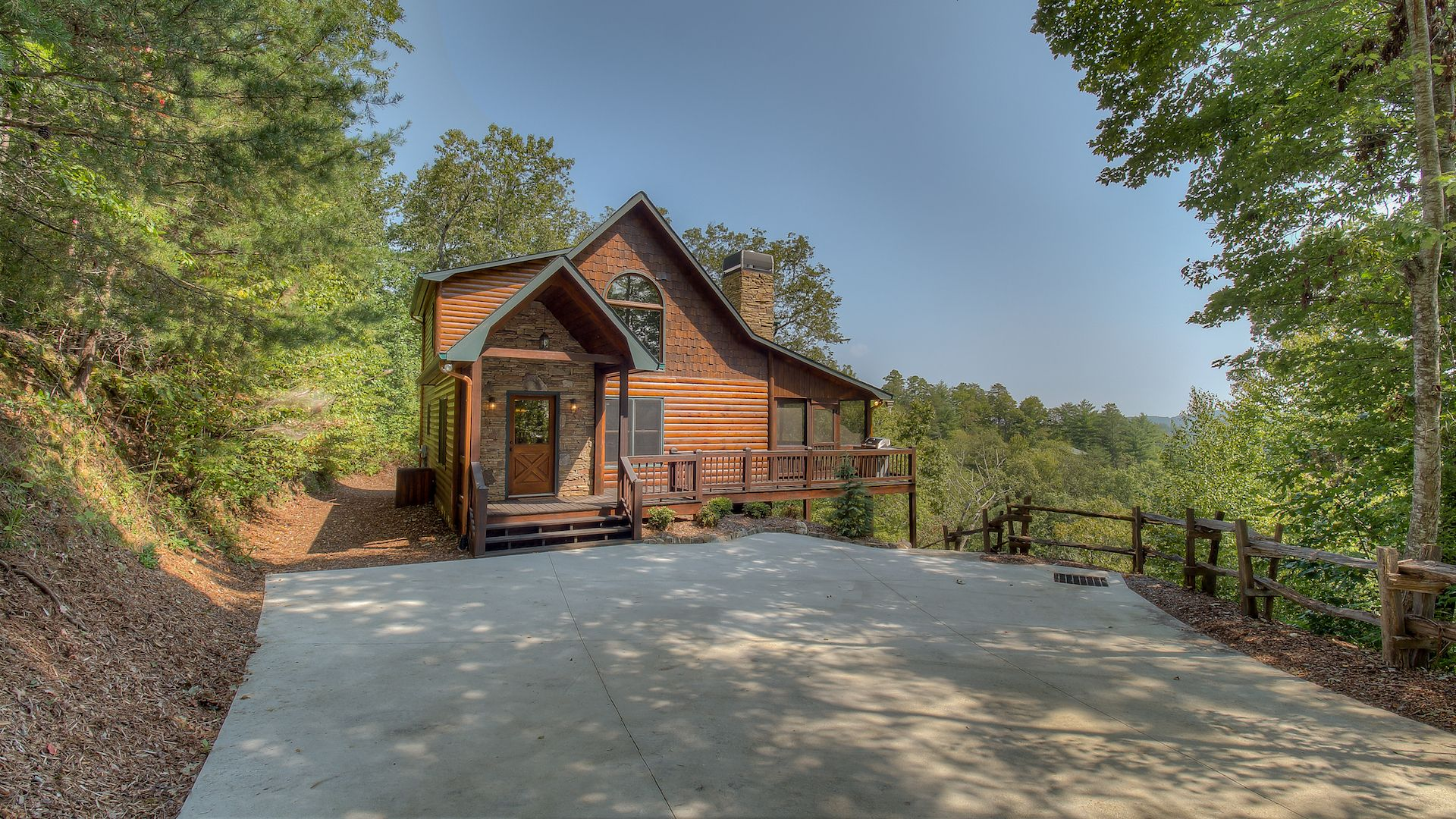 pro in ga amazing ridge rental cabin view georgia blue cabins rentals cabinrentalspets