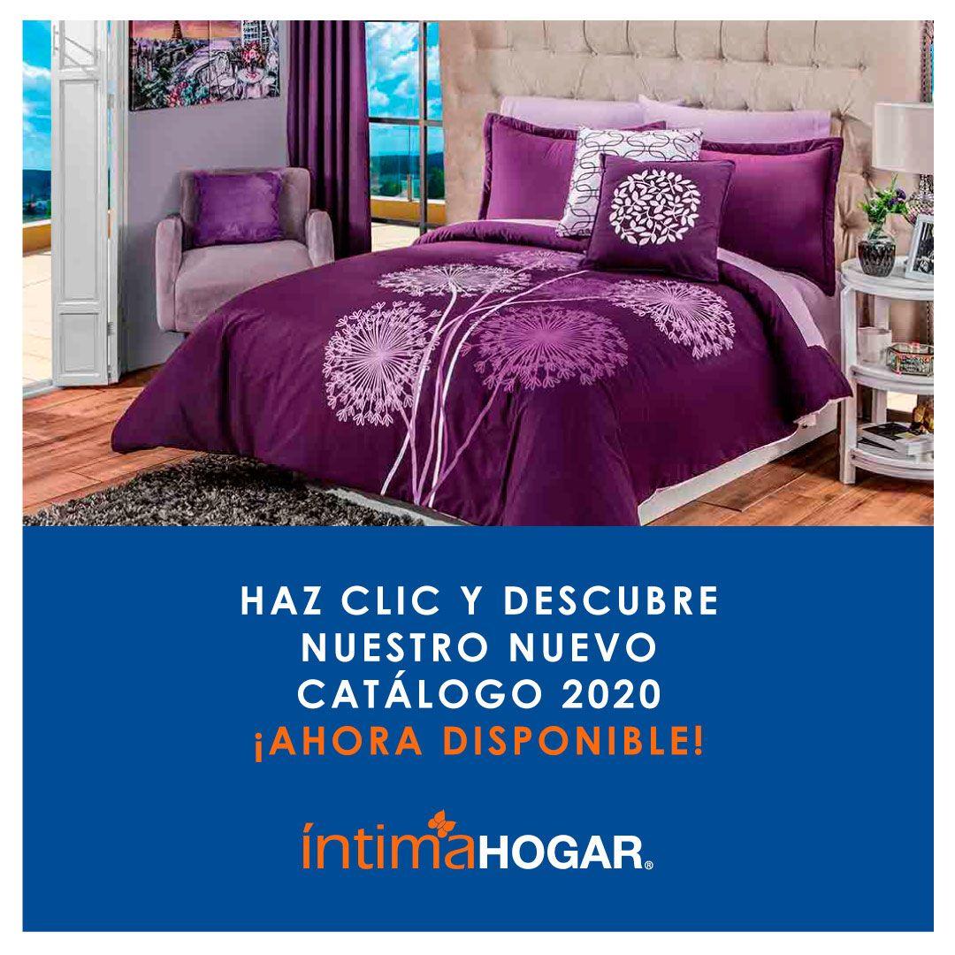Intima Hogar Catalogo 2020 Hogar Articulos Para El Hogar