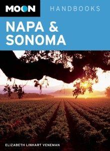 book cover - moon napa sonoma