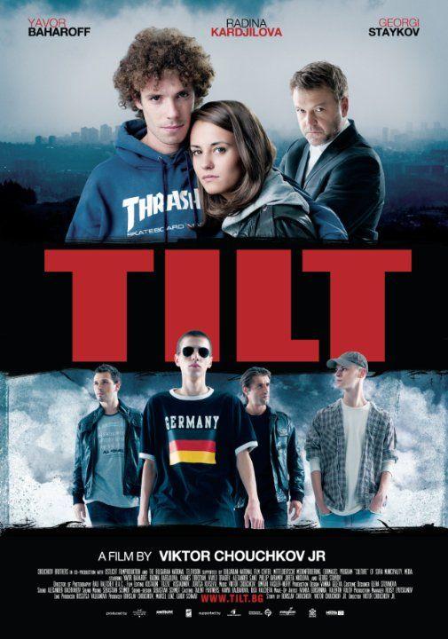 Tilt 2011 Filme Filmproduktion Filmposter