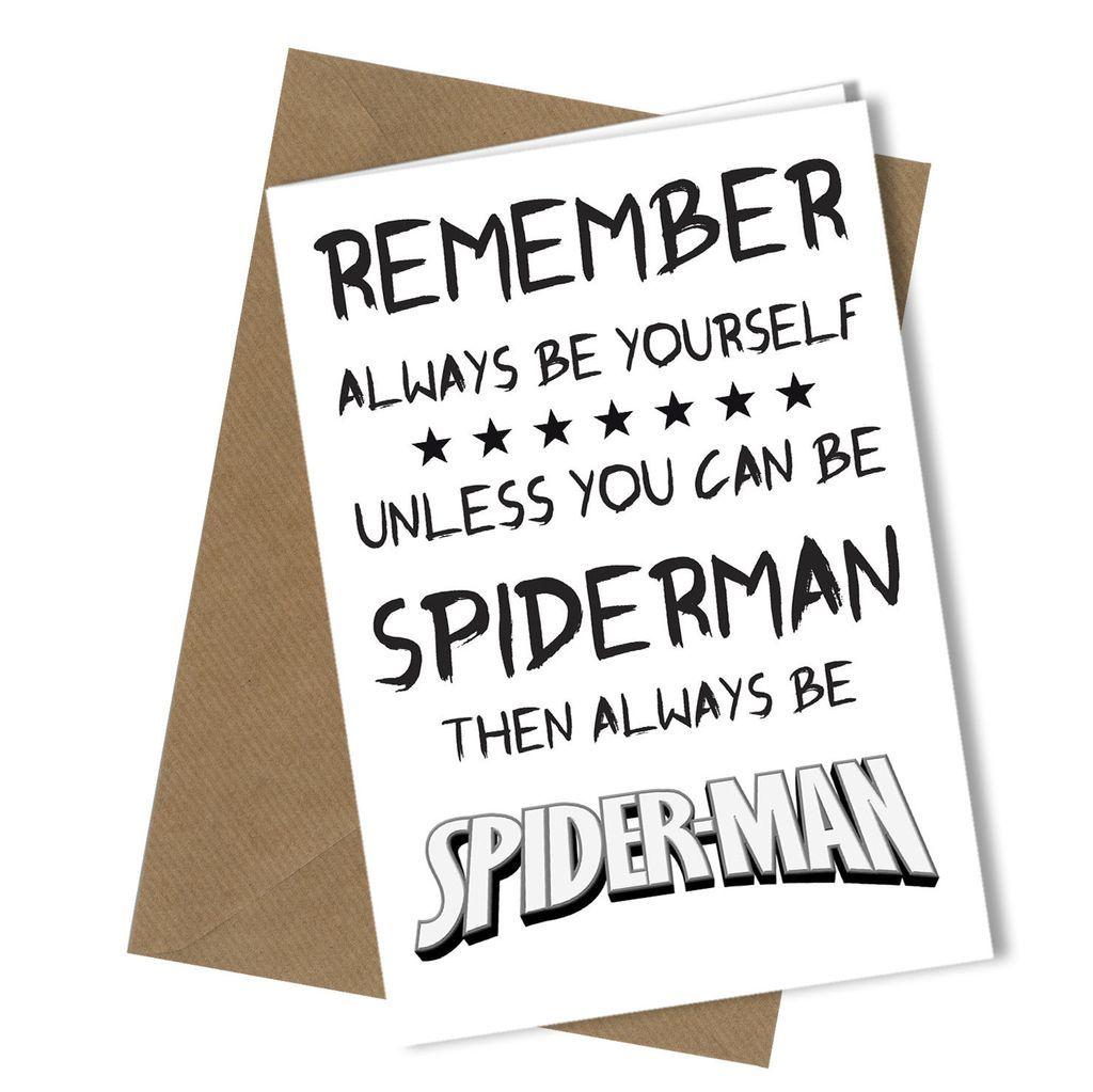 #386 Spiderman