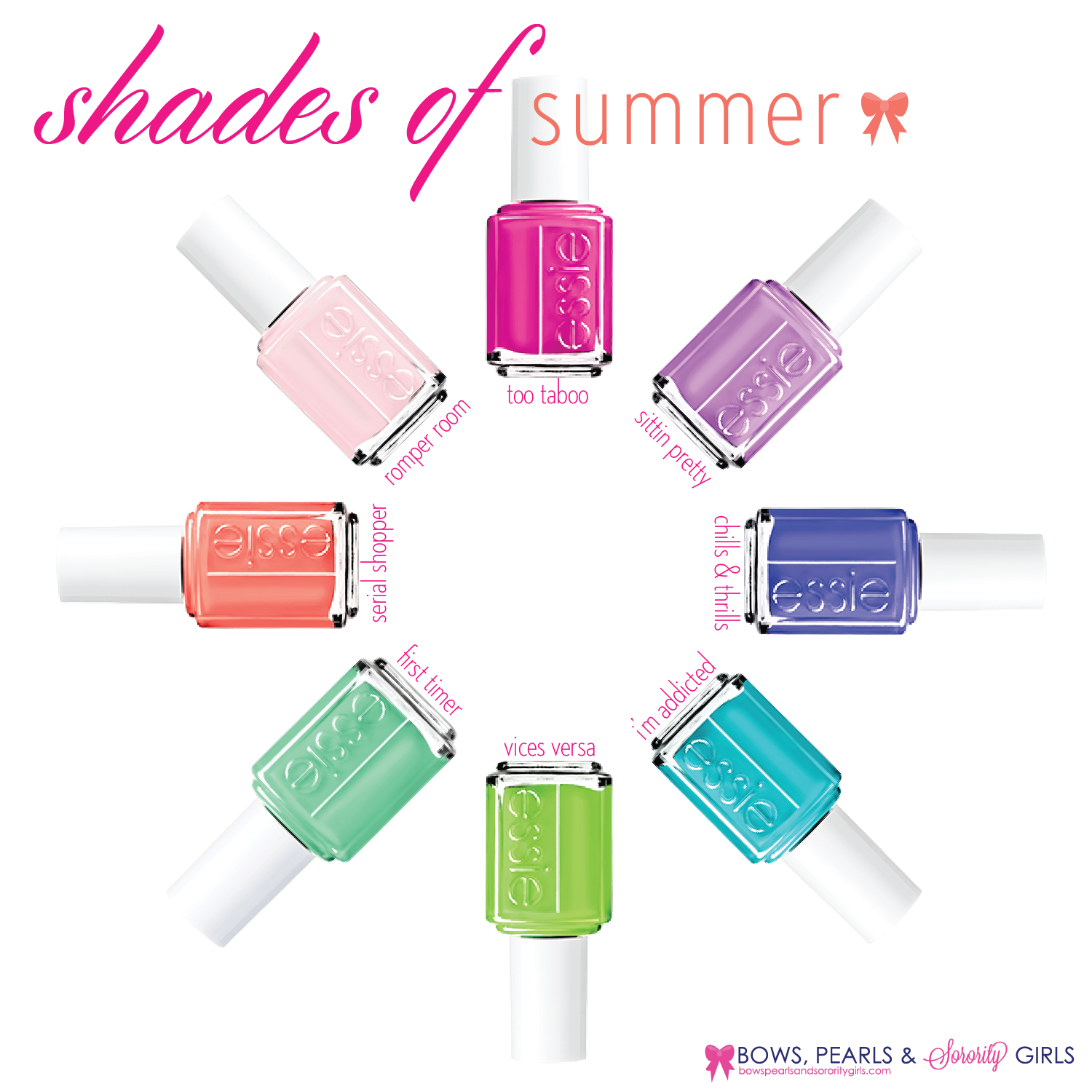 What Are Summer Colors 1000+ images about makeup & nails on pinterest | nail art designs