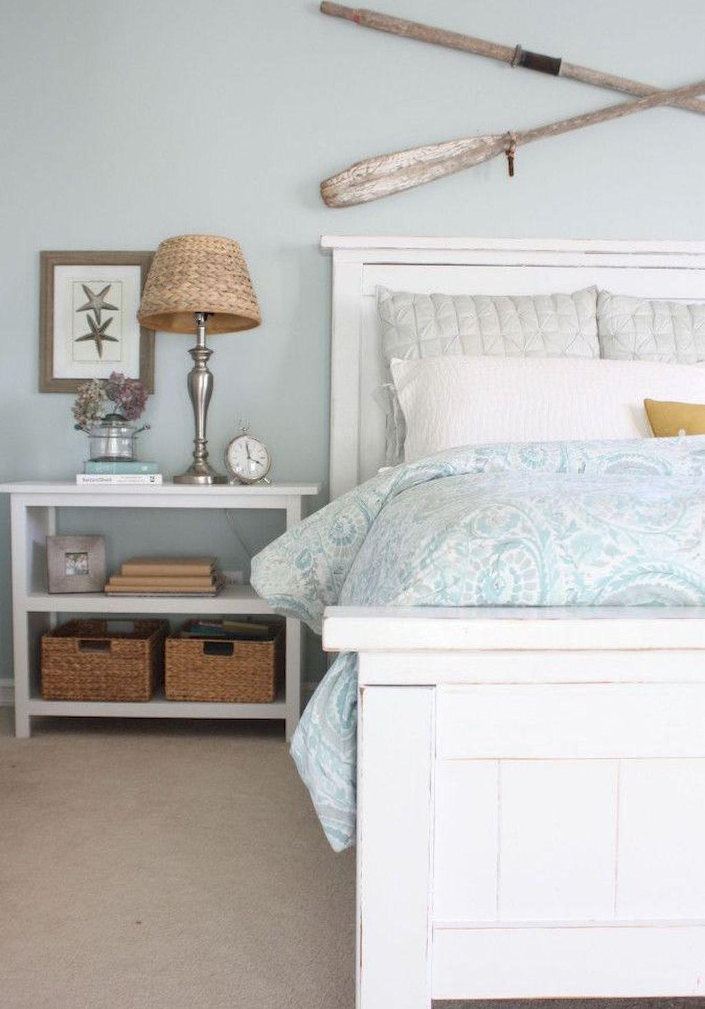 30 Cool Beach Bedroom Design Ideas Beach Bedroom Cool Design Coastal Master Bedroom Master Bedrooms Decor Coastal Bedrooms
