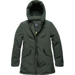 Photo of Padded parkas for women