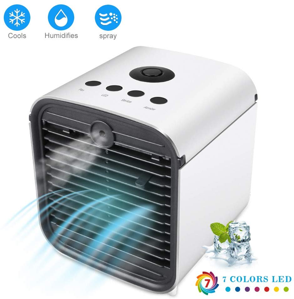 Onewell Portable Air Conditioner Fan by Onewell Portable