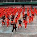 The worlds funkiest felons: Top 10 Filipino prison dances #philippines #news http://ift.tt/1CijO2m