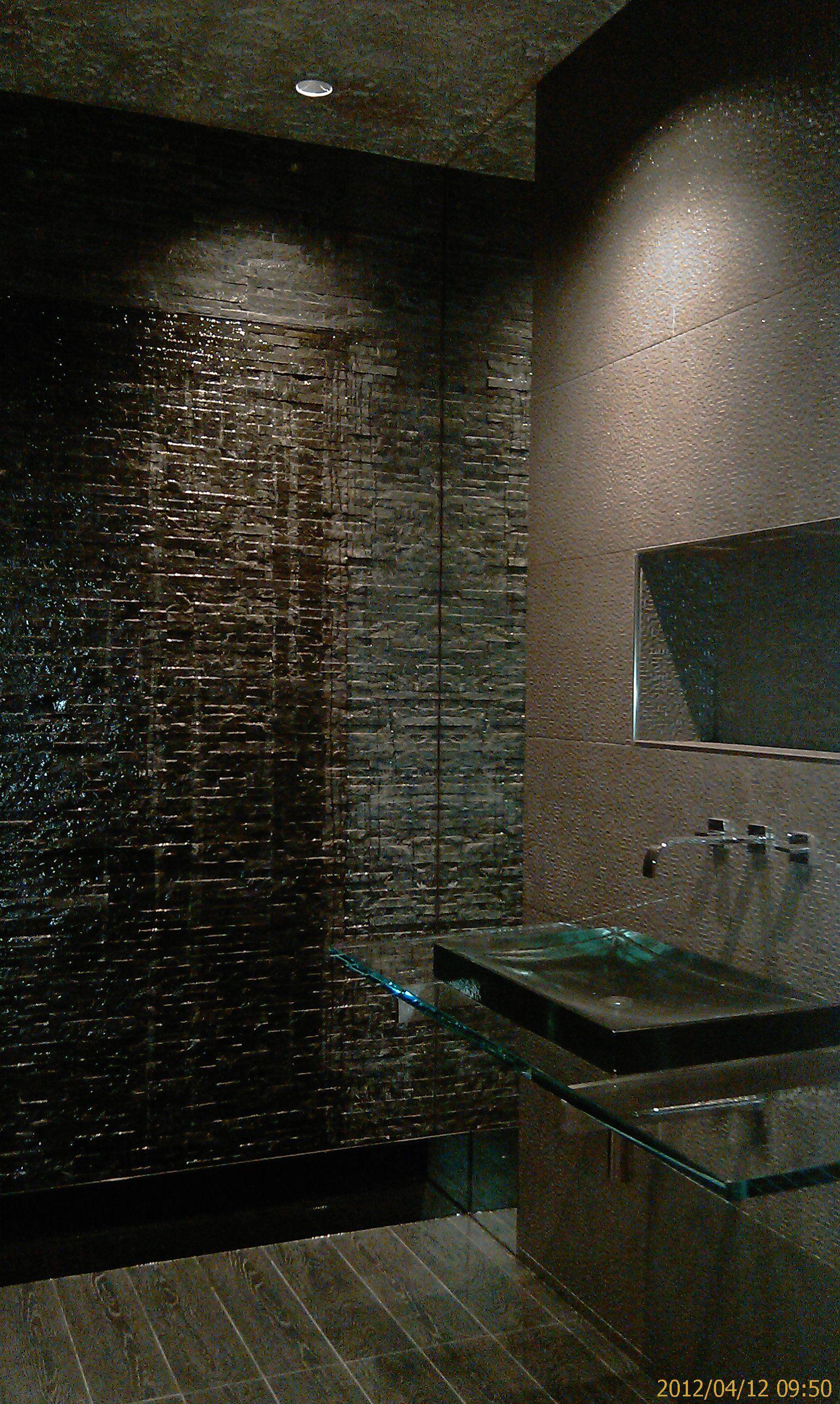 Waterwall Water Walls Wall Design Indoor Water Fountains