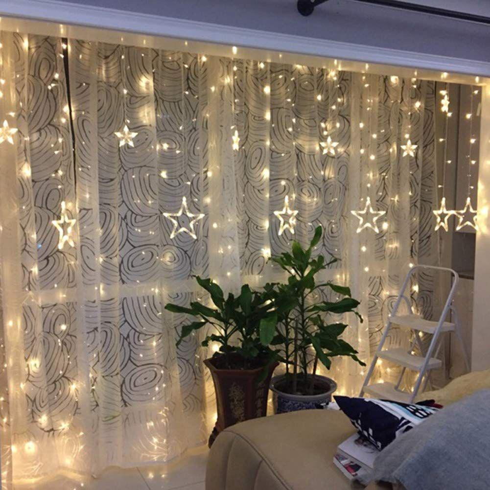 Decorazioni Natalizie Per La Camera decorazioni natalizie alle finestre: 20 addobbi per sognare