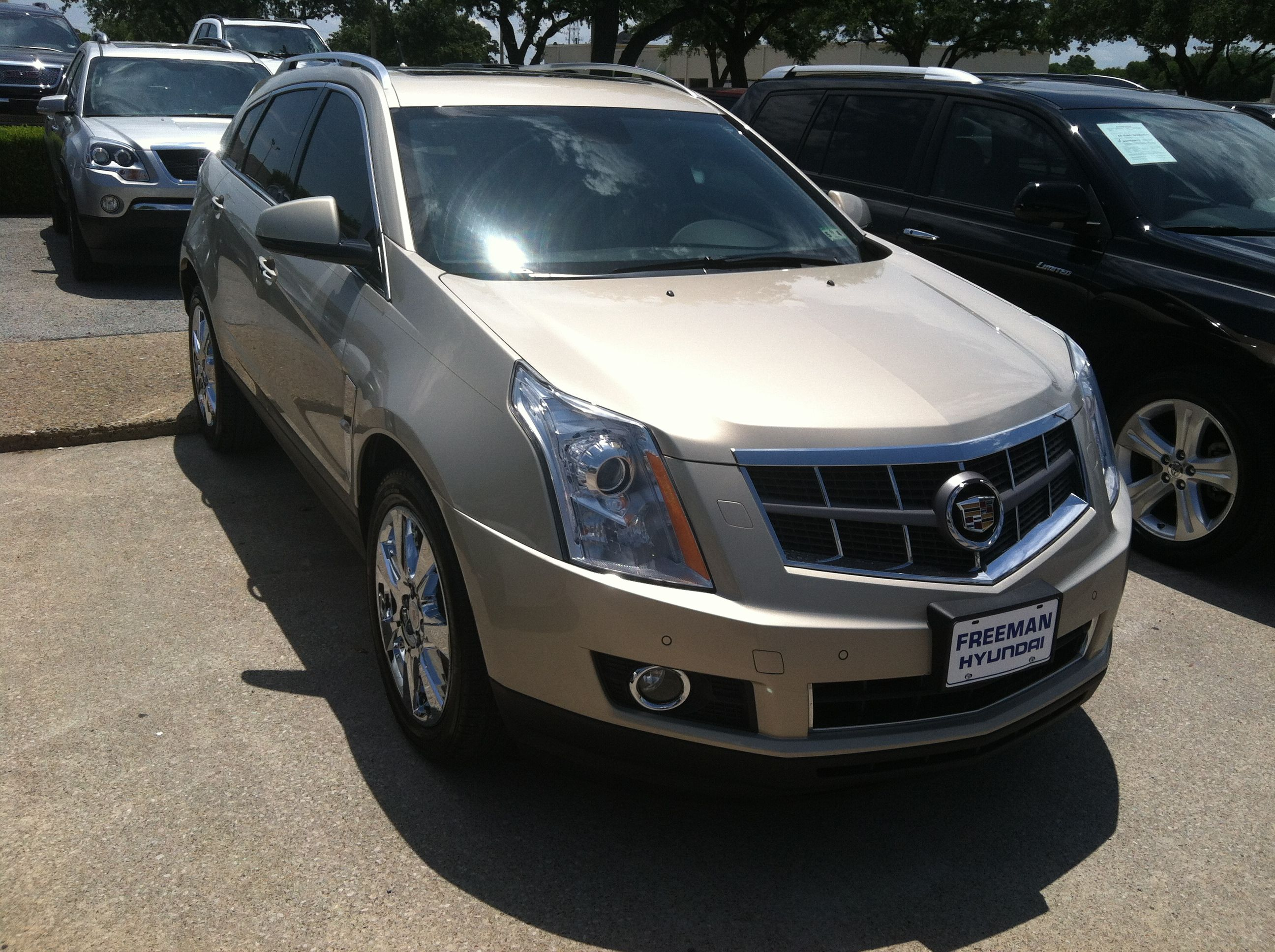 value in cadillac residual authority leads segment srx gm blog