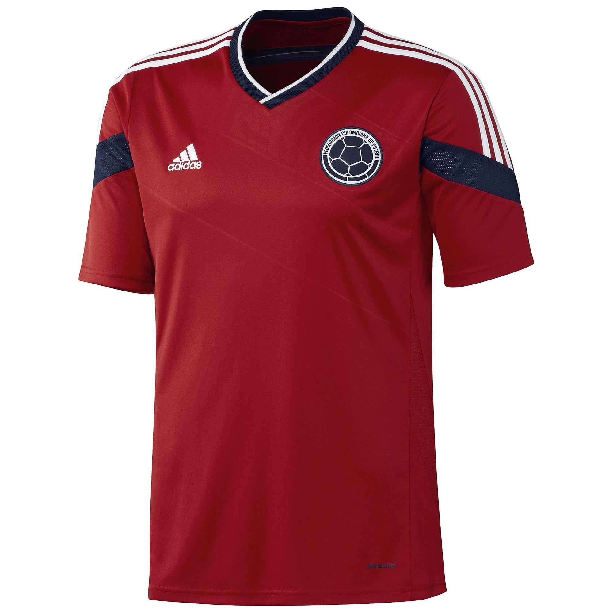 adidas Camiseta Visitante Selección Colombia adidas Colombia