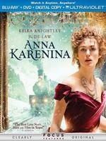 Anna Karenina 1080p Hd Mkv Latino Afiche De Pelicula Actrices Peliculas Clasicas