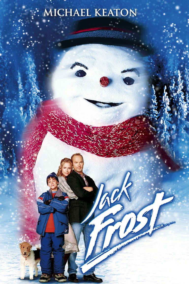 The Most Magical Christmas Movies For Kids That You Ll Actually Enjoy Too Kids Christmas Movies Jack Frost Christmas Movies