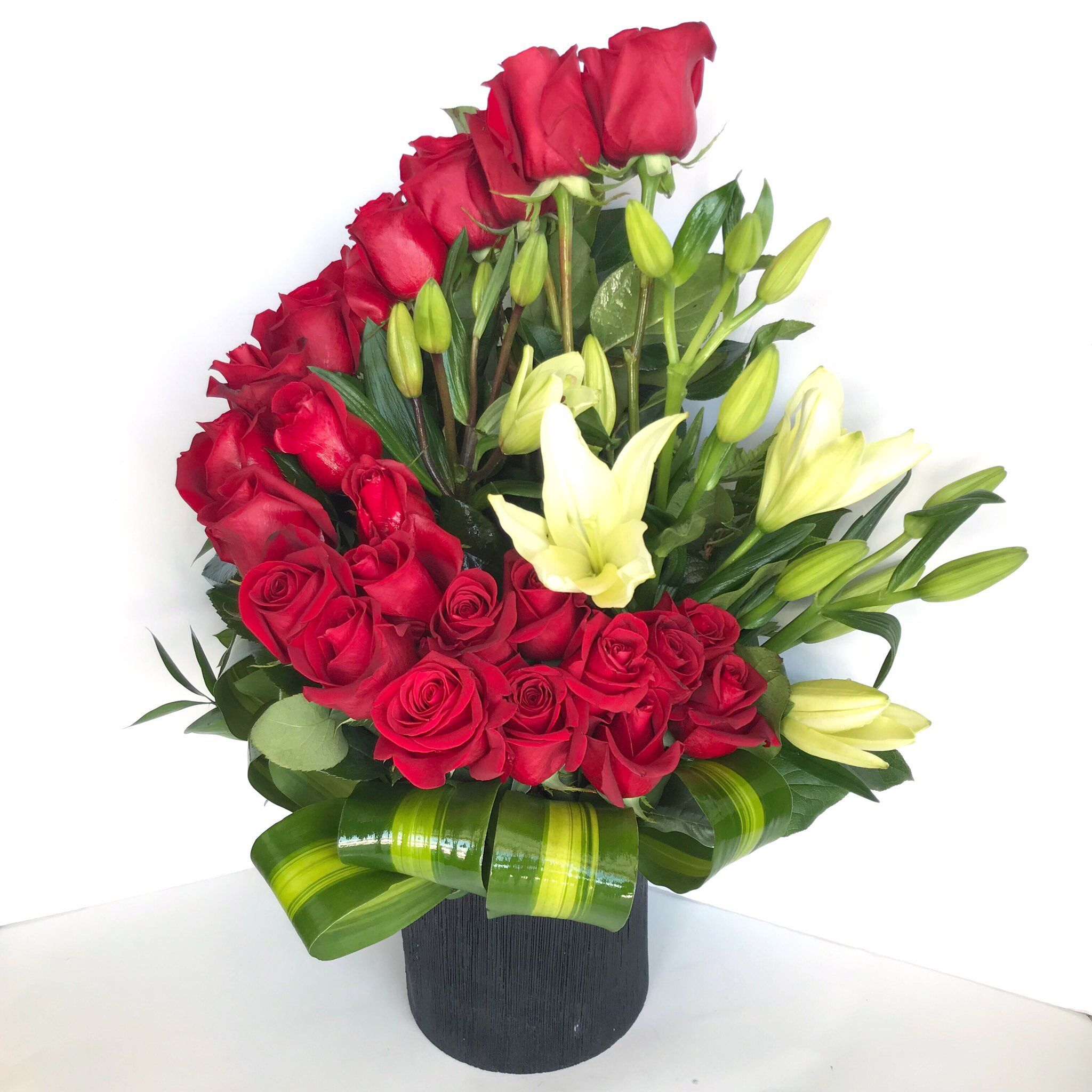 El paso luxury roses by angies floral designs online