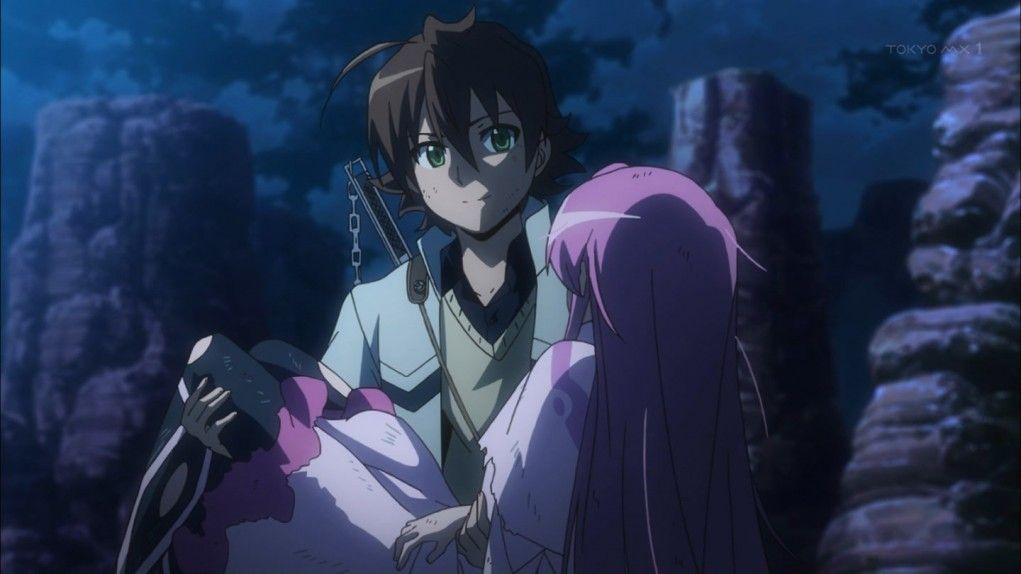 5 Meaningful Life Lessons To Be Learned From Akame Ga Kill Akame